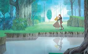 aurora u0027s story disney princess