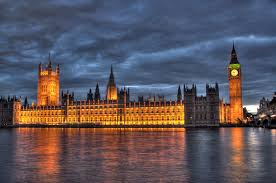 british houses of parliament otb online journal of politics