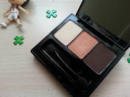 Eyeshadow Wardah Vs Makeover review make silky smooth transculent powder trivia eyeshadow