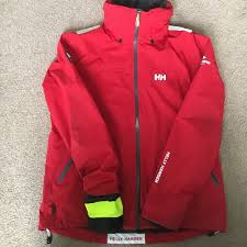 43 off helly hansen other helly hanson hydropower pro sailing
