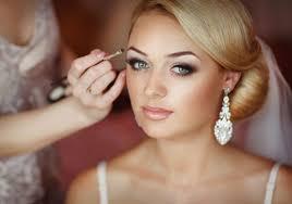 maquillage pour mariage les secrets pour un maquillage de mariage impeccable leryam