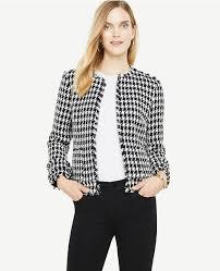 women u0027s blazers u0026 suit jackets perfectly professional ann taylor