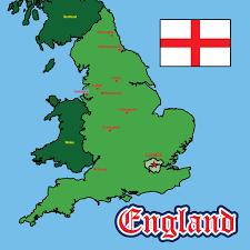 england clipart england map outline pencil and in color england