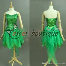 tinkerbell costume tinkerbell fairy costume tinkerbell costume sparkle green