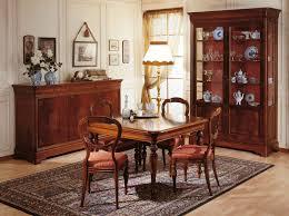 sale da pranzo classiche prezzi gallery of sala da pranzo 800 francese vimercati meda camere da