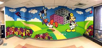 bronx medical center hospital graffiti mural graffiti usa