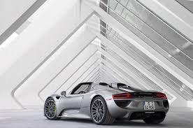 Porsche 918 Spyder Concept - 2015 porsche 918 spyder helps celebrate ignition u0027s 100th episode