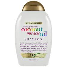 buy extra strength damage remedy coconut miracle oil shampoo 385