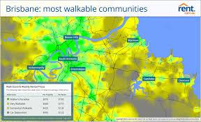 brisbane u0027walker u0027s paradise u0027 houses are the most affordable in