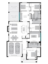 100 side split floor plans architecture stunning small home
