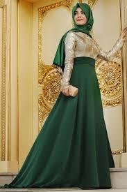 pinar sems pınar şems zümrüt hayal tesettür abiye elbise nonnosh