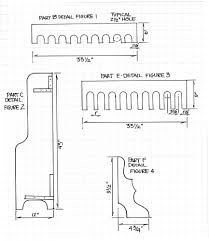 Building A Gun Cabinet Gun Cabinet Designs Rustic Hickory 8 Gun Cabinet Reclaimed