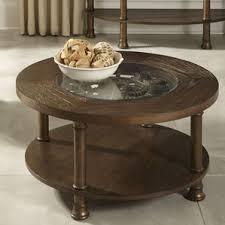 Clock Coffee Table by Wildon Home Coffee U0026 Cocktail Tables You U0027ll Love Wayfair