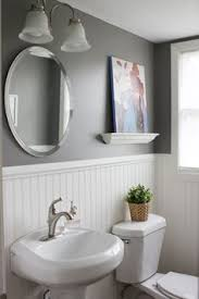 wainscoting bathroom ideas bathroom design custom by pnb porcelain look