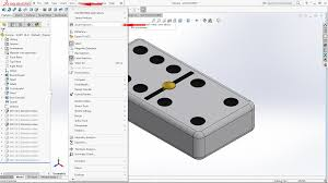 solidworks 2017 u2013 assemblies u2013 magnetic mates group components