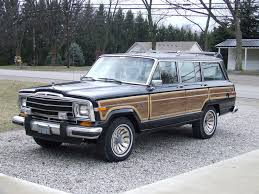 jeep bugatti jeep grand wagoneer overview cargurus