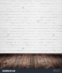 old interior with brick wall vintage background stock photo save