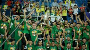 Afc Floor Plan by Kedah Plan For 2018 Afc Cup After Malaysia Fa Cup Victory Over