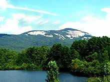 Where Is Table Rock Lake Table Rock State Park South Carolina Wikipedia