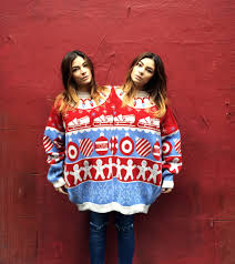 sweater target target toms together sweater le city