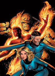 invisible woman marvel universe wiki definitive