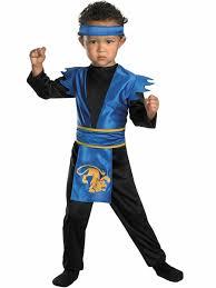 ninja costume for halloween ninja costume