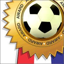 soccer awards certificate template printable soccer award