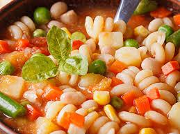 legume a cuisiner minestrone de légumes d hiver sans gluten cuisiner sans gluten