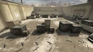 Maps Go Aim Map Counter Strike Global Offensive U003e Maps U003e Combat Skill