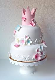 i think this is going to be evelyns 1st birthday cake it is