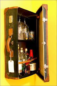 Oak Wine Cabinet Sale Furniture Wonderful Black Bar Cabinet Corner Mini Bar Cabinet