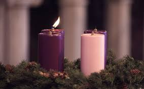 Advent Candle Lighting Readings First Sunday Of Advent Begins A Season Of Hope And Fulfillment