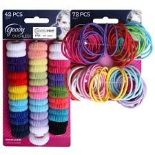 goody hair products geekshive geekshive s goody ouchless elastic ponytailer tiny