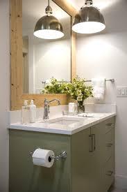 pendant lighting over bathroom vanity lightings and lamps ideas