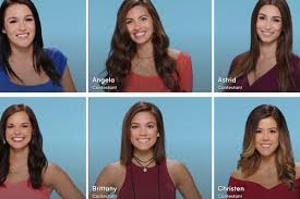 the bachelor u0027 cast has been announced and most of the women want