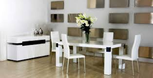 modern dining room sets appealing big brown curtain design luxury
