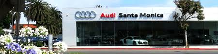audi dealership exterior about santa monica audi new audi and used luxury car dealer