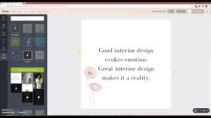 Marketing For Interior Designers by Interior Design Marketing How To Add Your Logo To Photos With