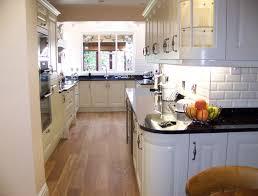 galley kitchen extension ideas 6 galley kitchen designs