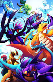 Why Does The Welsh Flag Have A Dragon Best 25 Pokemon Dragon Ideas On Pinterest Dragon Type Pokemon