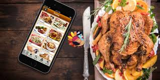 10 terrific thanksgiving apps for iphone