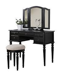 Lighted Desk Lighted Vanity Table Amazon Com
