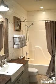 rustic bathroom decorating ideas rustic farmhouse bathroom ideas hative rustic bathroom decorating