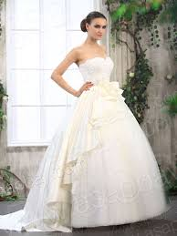 Princess Wedding Dresses Sweep Train Princess Wedding Dress With Lace Sang Maestro