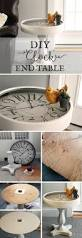 diy upcycled home decor best 25 change clocks ideas on pinterest go to clock change