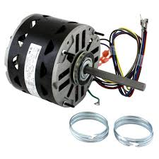 ac fan motor replacement cost century 1 4 hp blower motor dl1026 the home depot