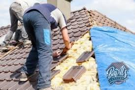 Concrete Tile Roof Repair Concrete Tile Roof Repair And Replacement In Hialeah Fl