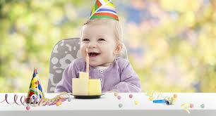baby s birthday your baby s birthday party asda baby toddler club