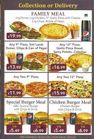 family meal deals at abc barbeque saffron walden abc barbeque