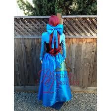 Ariel Halloween Costume Women 25 Mermaid Costume Ideas
